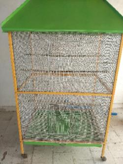 Imported Bird cage for sale-Pets-Pet Supplies-Chennai