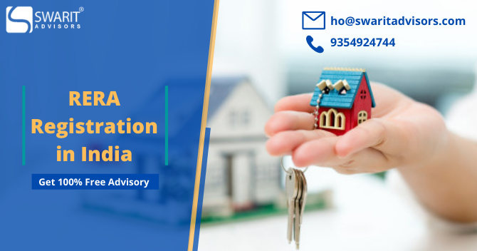 RERA Registration for Agents in India-Services-Legal Services-Noida