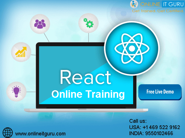 ReactJS Training | ReactJS Certification Course -Classes-Other Classes-Hyderabad