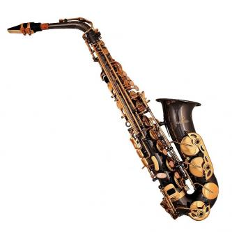 Kadence KXB Alto Saxophone in 42000-Community-Musicians & Bands-Hyderabad