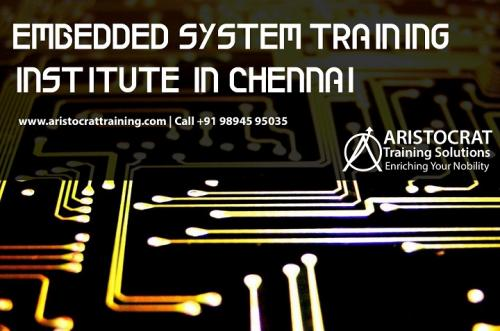 Embeded system Training center in chennai-Services-Other Services-Ramanathapuram