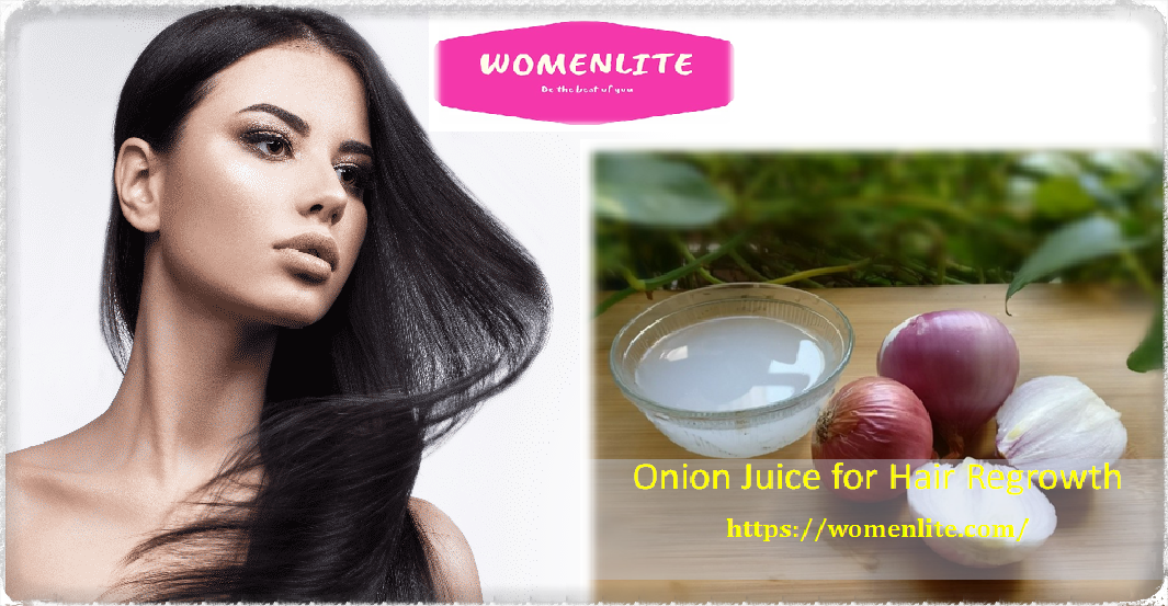 How to Help Onion Juice for Hair Regrowth-Services-Health & Beauty Services-Beauty-Delhi
