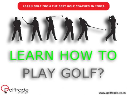 Aug 28th – Dec 25th – Learn golf from the best golf coaches in India-Classes-Sports & Wellness Classes-Kolkata