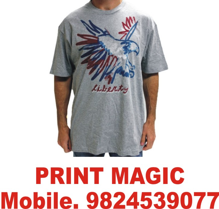 t-shirt printing in ahmedabad PRINTMAGIC-Services-Other Services-Ahmedabad