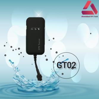 Vehicle GPS Device GT02 GPS Dealer | Ahmedabad-Vehicles-Car Parts & Accessories-Ahmedabad