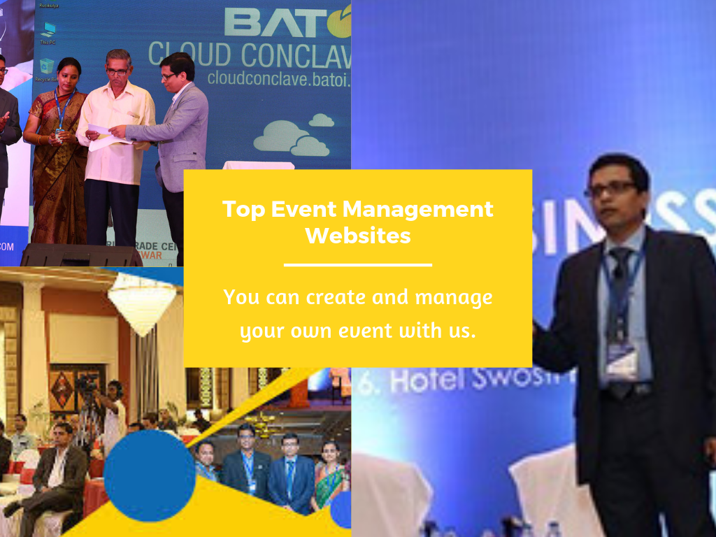 Largest Events Management Platform To Create Your Own Events-Events-Other Events-Bhubaneswar