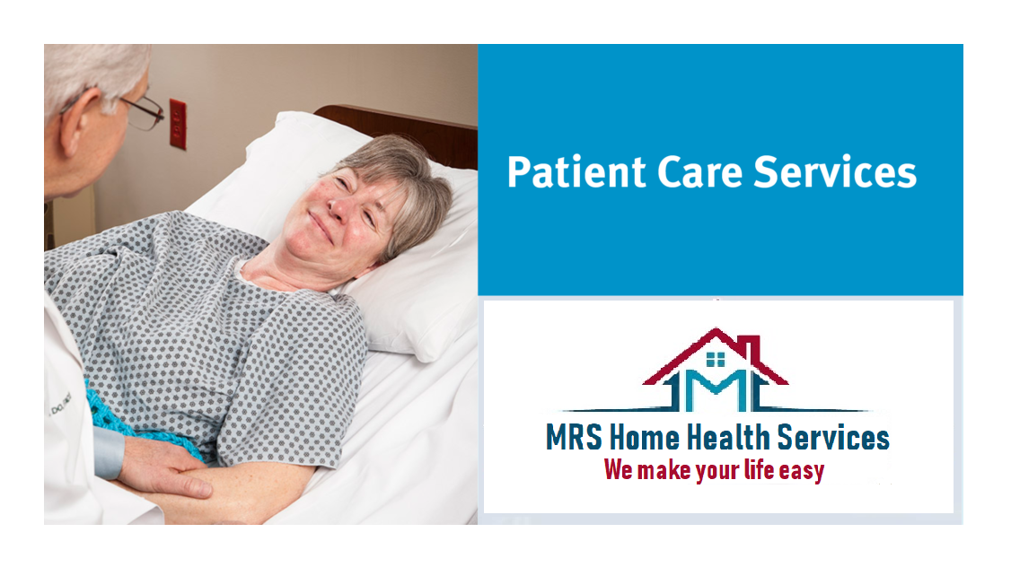 MRS Home Nursing /Patient / Elderly care-Services-Home Services-Bangalore