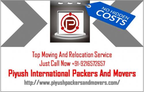 Topest Moving and Shifting Quote at Karnal-Services-Moving & Storage Services-Karnal