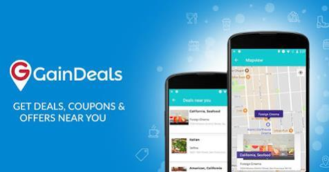 Create Coupons And Deals To Clear Your Stock With GainDeals-Services-Other Services-Imphal