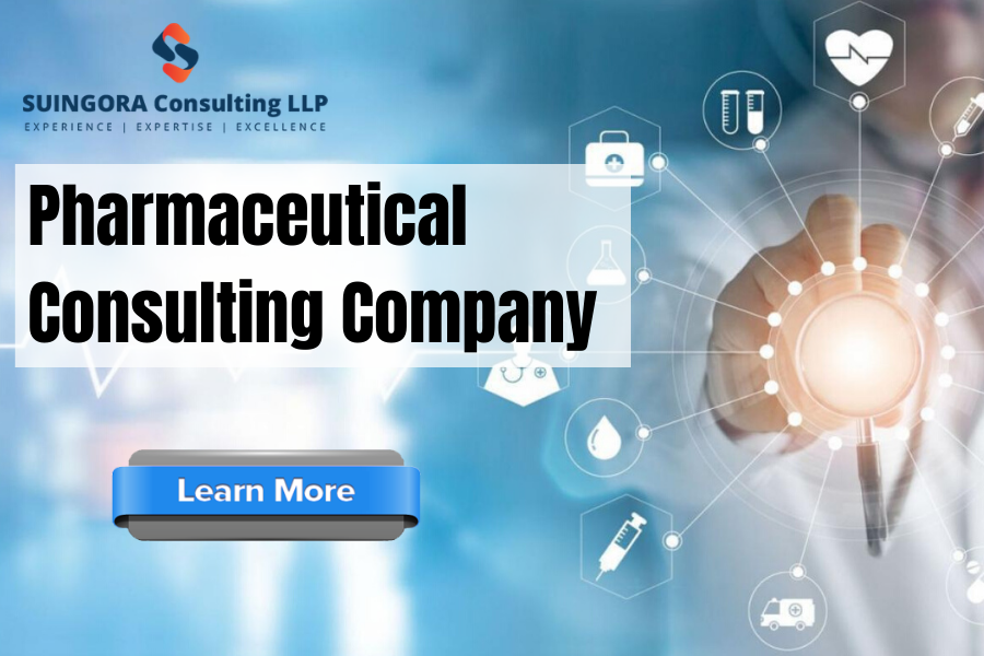 Pharma Consulting Services Company in India-Services-Other Services-Gurgaon