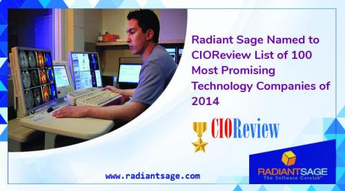 Best Clinical Image Management System lab | Radiant Sage-Services-Health & Beauty Services-Health-Hyderabad