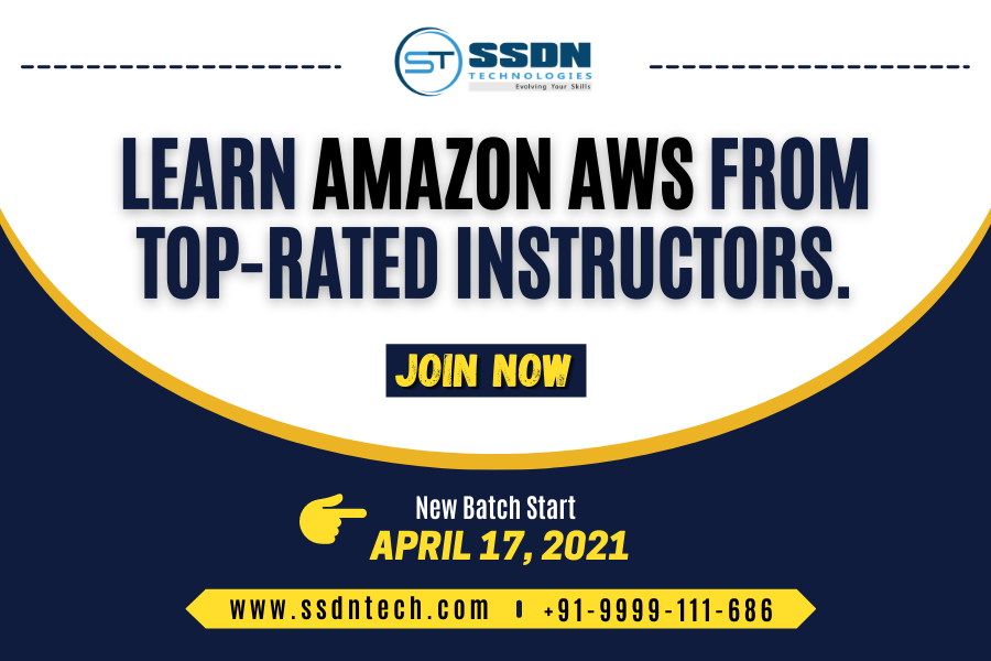 Learn AWS Course in Gurgaon-Classes-Computer Classes-Other Computer Classes-Gurgaon
