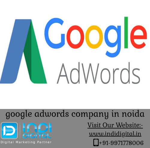 Find the best google adwords company in noida-Services-Web Services-Ghaziabad