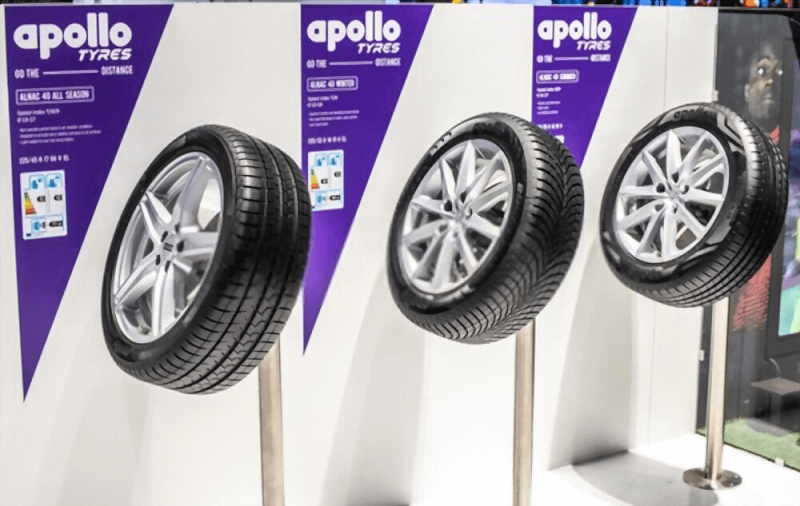 Best Apollo Tyre Dealer Ahmedabad-Vehicles-Car Accessories-Ahmedabad