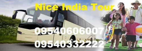 Delhi Shimla Manali Chandigarh Tour Package Get Best Deal-Services-Travel Services-Imphal