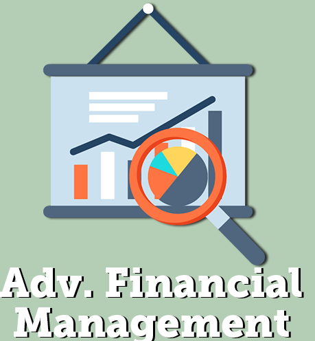 Advanced Financial Management Course Outline-Services-Other Services-Gurgaon