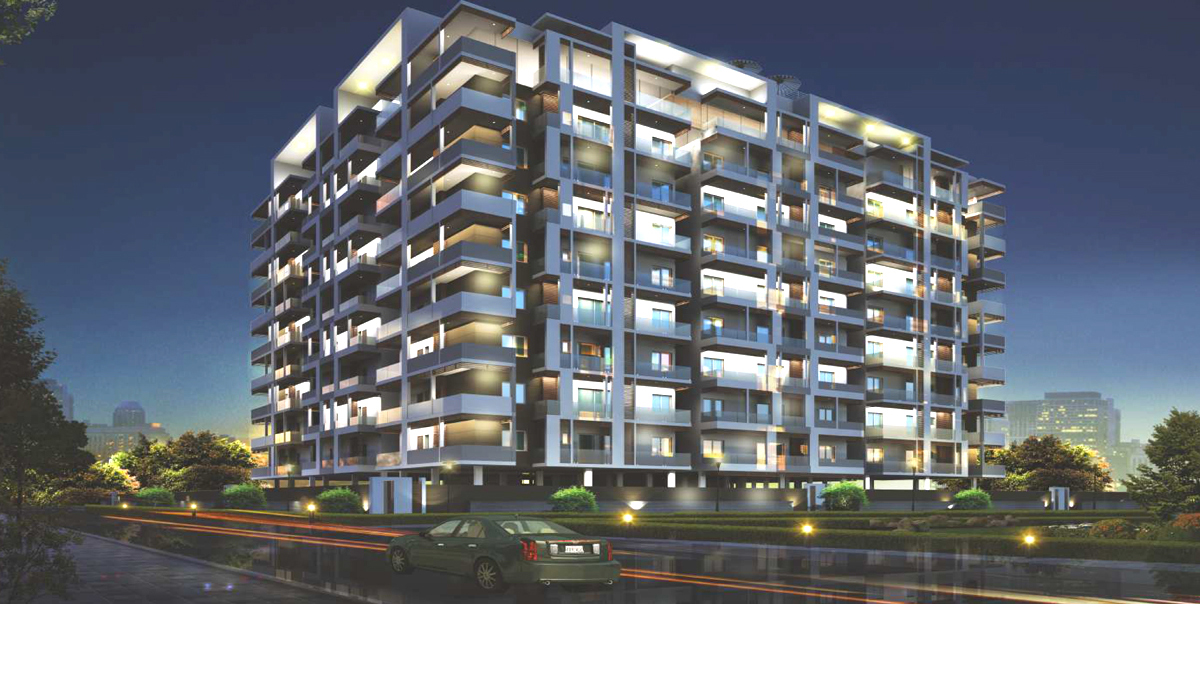 Ark Hamptons-Real Estate-For Sell-Flats for Sale-Hyderabad