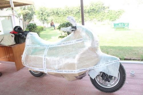 Packers and movers for bike transportation kolkata-Services-Moving & Storage Services-Rajpur Sonarpur