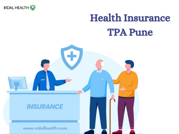 Health Insurance TPA Pune-Services-Other Services-Bangalore