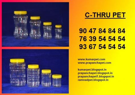 RED CHILLI POWDER PET JARS MANUFACTURERS 7639545454 RAMANATHAPUR-Services-Other Services-Ramanathapuram