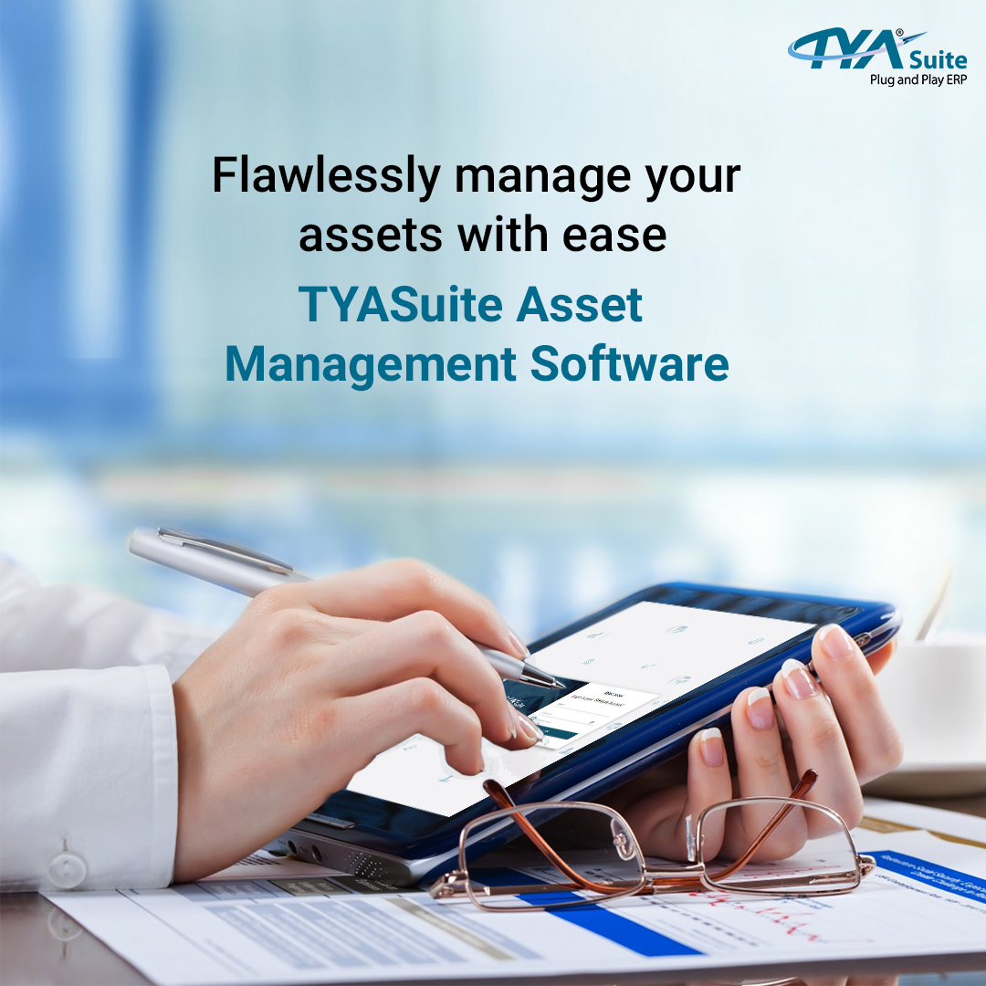 Keep Accuracy In Business Through Asset Management Software-Services-Computer & Tech Help-Bangalore