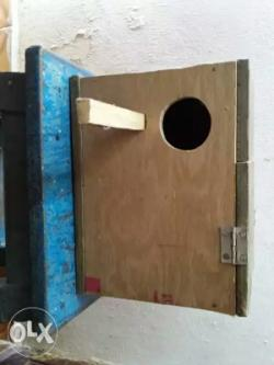Nest box for sale-Pets-Pet Supplies-Chennai