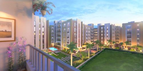 Buy Apartment In Rajarhat At Reasonable Price-Real Estate-For Sell-Flats for Sale-Kolkata