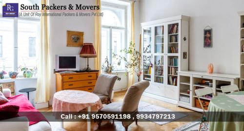 Packers and movers in Dhanbad| 9570591198 |south packers & mover-Services-Moving & Storage Services-Dhanbad