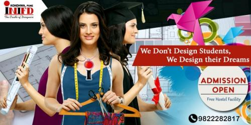 Dec 31st – Join INIFD Pune Academy and Become a Professional Designer-Classes-Other Classes-Pune