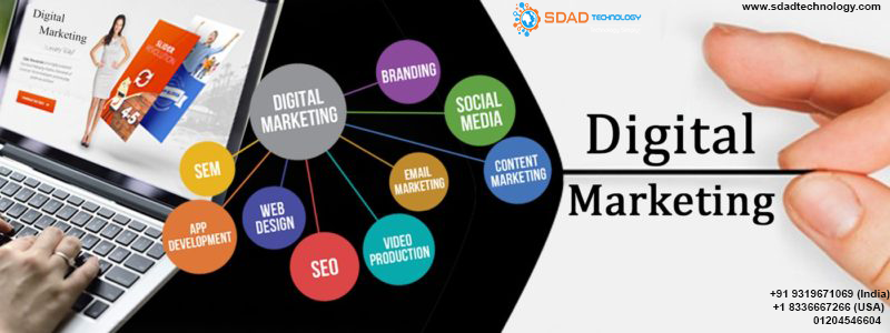 Best Digital Marketing Company in Noida- Affordable Price -Services-Web Services-Delhi
