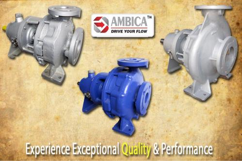 Acquire the greatest Centrifugal Pumps seal at Ambica Machine Tools-Vehicles-Construction Machinery-Ahmedabad