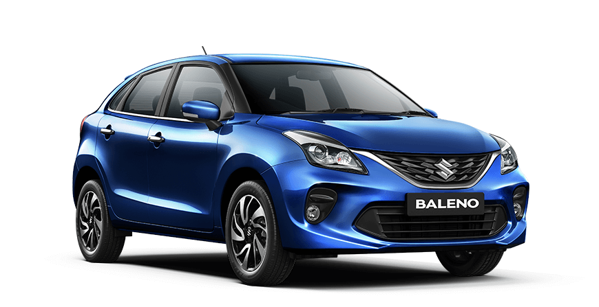 Buy the beautiful Baleno with Bhargavi Automobiles-Vehicles-Cars-Nellore
