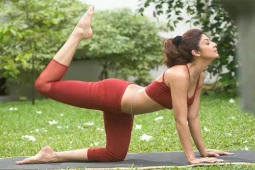 Female Model for Yoga Instructional Videos-Jobs-Arts & Culture-Hyderabad