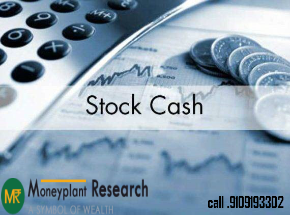 Get Stock cash is designed and destined to deliver returns -Services-Office Services-Mumbai