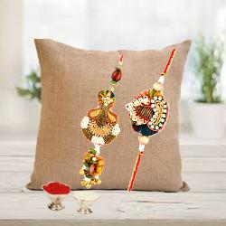 Send Rakhi Gifts Hamper To Dhambad-Services-Other Services-Dhanbad