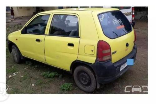 2005 Maruti Alto LXi for sale in Jamnagar-Vehicles-Cars-Maruti Suzuki-Jamnagar