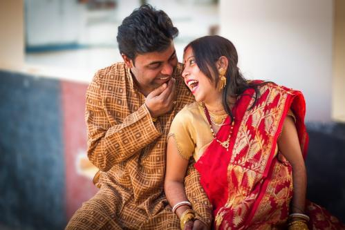 Candid Wedding Photographers in Kolkata-Services-Event Services-Rajpur Sonarpur