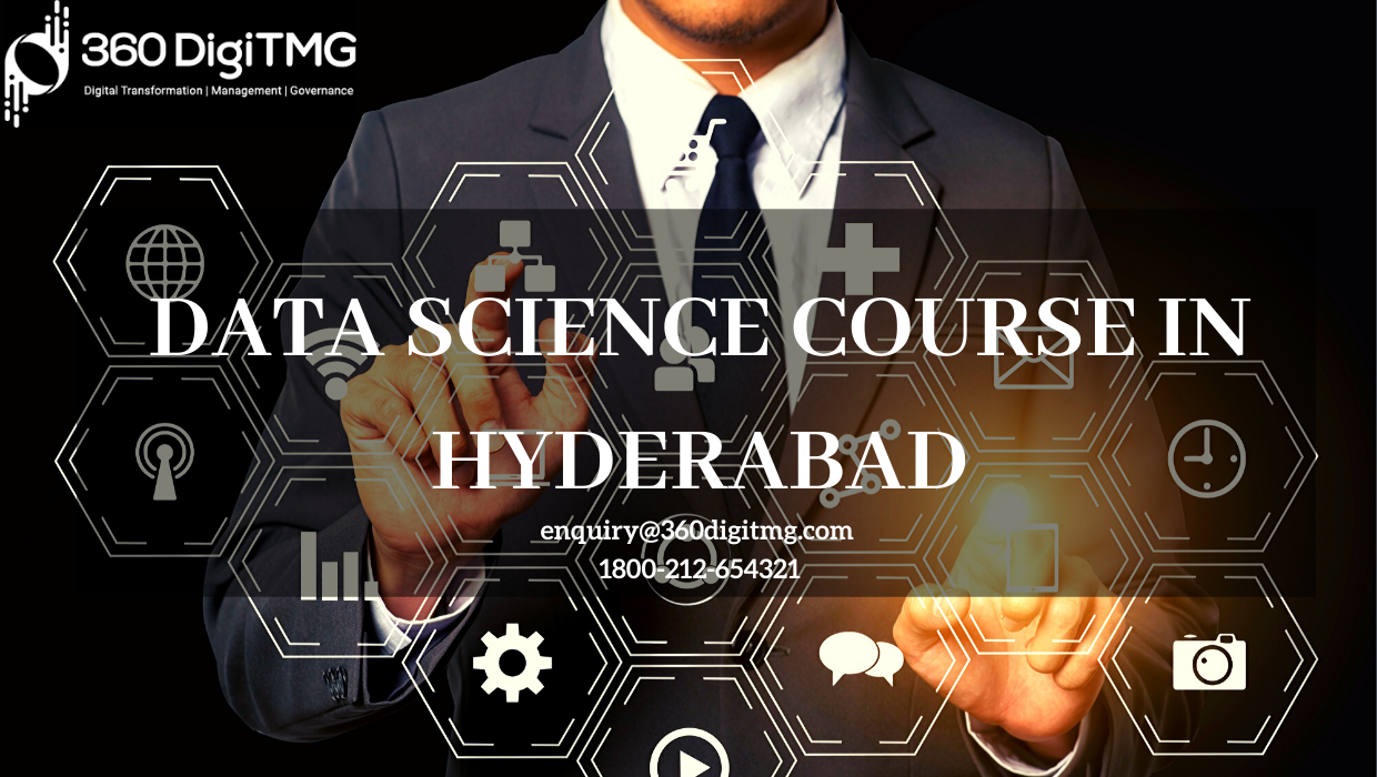 360DigiTMG – Data Analytics, Data Science Course Training -Services-Other Services-Hyderabad