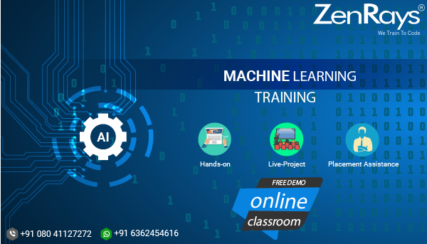 Best Machine Learning Training Institute in Bangalore-Services-Career & HR Services-Bangalore