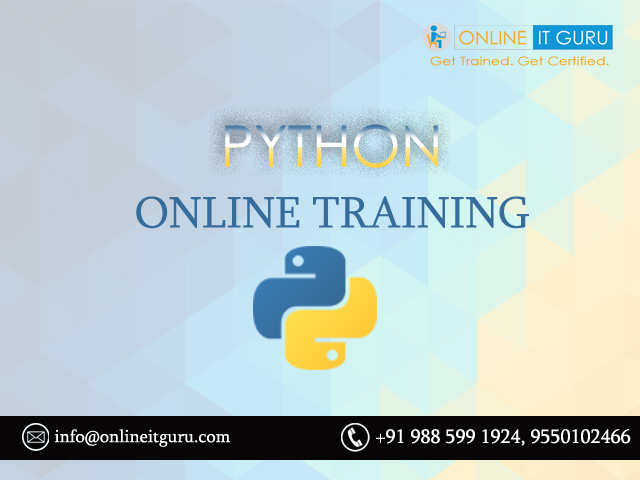 Python online training |Python course-Classes-Language Classes-Hyderabad