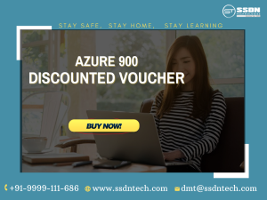 Purchase The Azure 900 Exam Voucher-Classes-Computer Classes-Other Computer Classes-Gurgaon