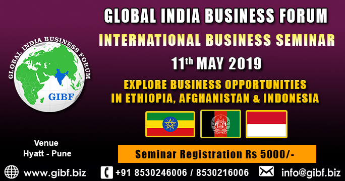Global India Business Forum Seminar-Events-Other Events-Pune