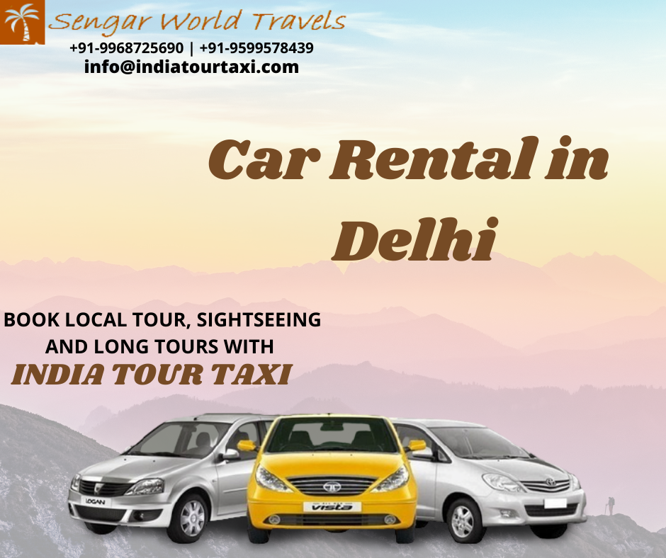 Cars On Rent In Delhi With Driver-Vehicles-Cars-Delhi