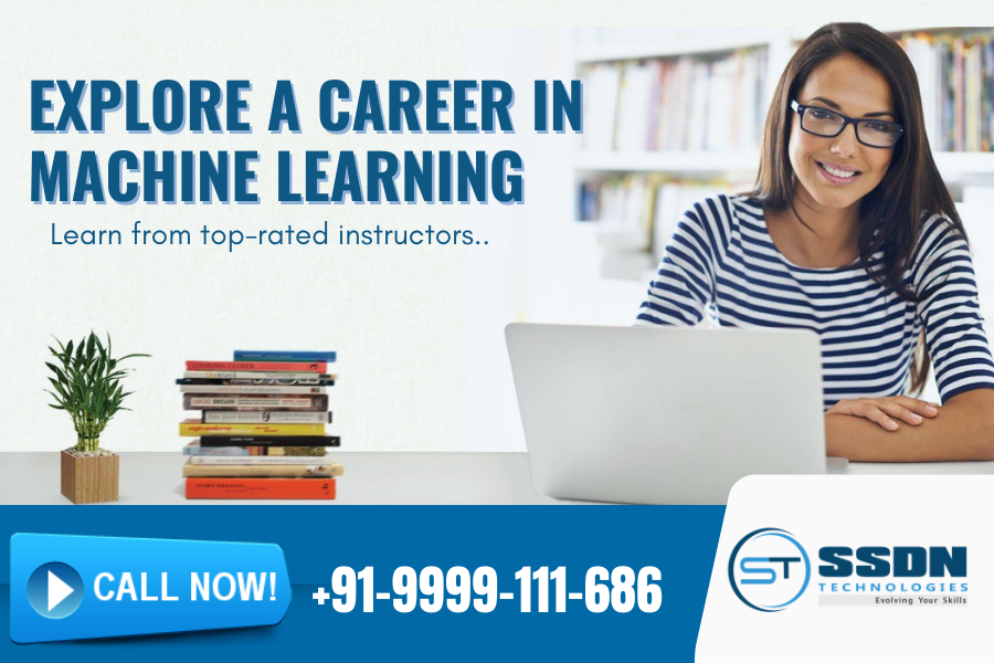 Join The Online Machine Learning Course Live Project -Classes-Computer Classes-Other Computer Classes-Gurgaon