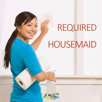 WANTED ANY NORTH INDIAN MAID FOR NORTH INDIAN FAMILY IN BANGALOR-Jobs-Service-Hyderabad
