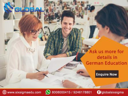 Study in Germany | Study Masters in Germany for free-Services-Career & HR Services-Hyderabad
