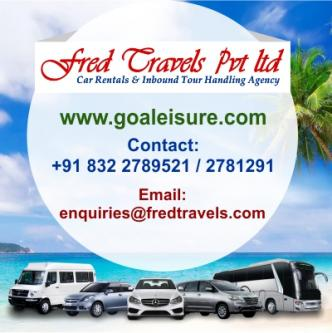 Car Rentals and Inbound Tour Handling Agents in Goa-Services-Travel Services-Goa