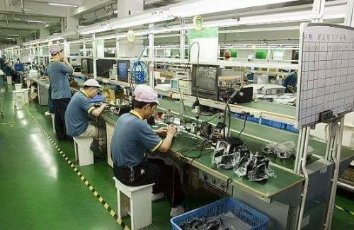 LABOR REQUIRED FOR TAIWAN IN SHOES FACTORY-Jobs-Labour-Delhi