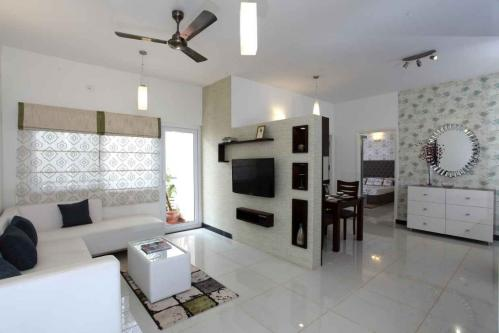 2 BR – LUXURY 2 & 3 Bedroom Flats in THANISANDRA, BENGALURU-Real Estate-For Sell-Flats for Sale-Bangalore