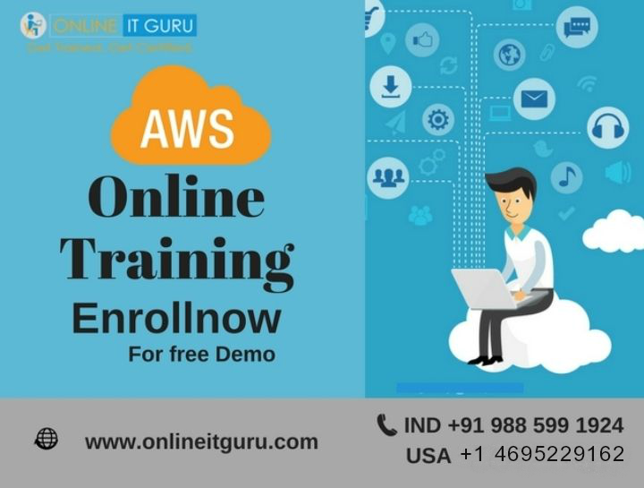 AWS Online Training | AWs Certification | Free Demo-Classes-Language Classes-Hyderabad